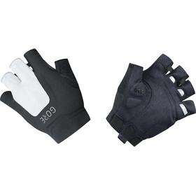 GORE WEAR C5 Guantes cortos, black/white